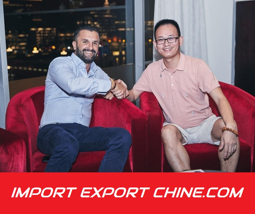 import export chine business importateur sourcing